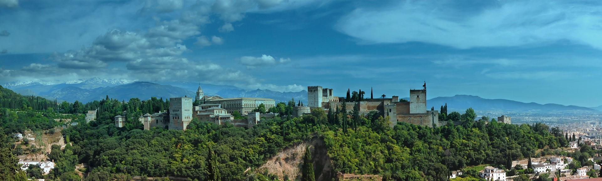 Granada: The Moorish Kingdom | Andalucia With Me
